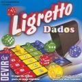 Joc de taula: Ligretto daus